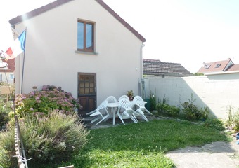 Vente Maison 110m² Saint-Soupplets (77165) - photo