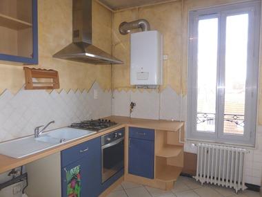 Vente Appartement 2 pièces 42m² Vichy (03200) - photo