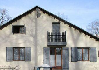 Vente Maison 6 pièces 120m² 10 KM SUD EGREVILLE - photo