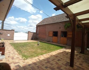 Vente Maison 6 pièces 140m² Steenwerck (59181) - photo
