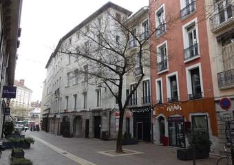 Location Appartement 2 pièces 17m² Grenoble (38000) - Photo 1