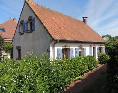 Vente Maison 8 pièces 138m² Étaples (62630) - photo