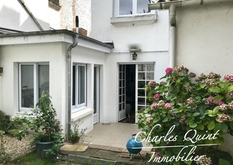 Sale House 110m² Montreuil (62170) - Photo 1