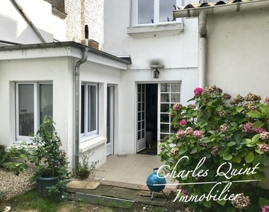 Sale House 110m² Montreuil (62170) - photo