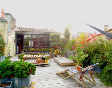 Vente Maison 4 pièces 220m² Bordeaux (33000) - photo