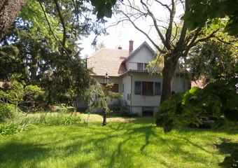 Vente Maison 7 pièces 205m² Uffholtz (68700) - Photo 1