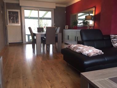 Vente Maison 4 pièces 85m² Liévin (62800) - photo