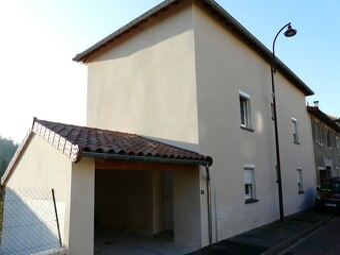 Vente Maison 160m² Entre Charlieu et Cours - Photo 1