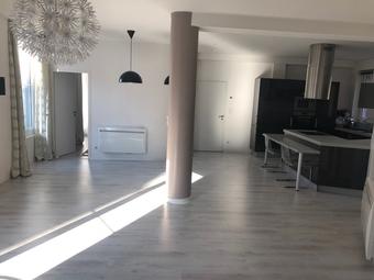 Location Appartement 4 pièces 99m² Gien (45500) - photo
