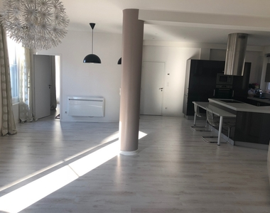 Location Appartement 4 pièces 99m² Gien (45500) - photo