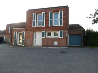 Vente Maison 5 pièces 112m² Gravelines (59820) - photo