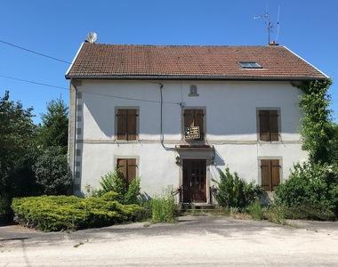 Vente Maison 11 pièces 400m² Roye (70200) - photo