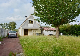 Sale House 4 rooms 126m² Campagne-lès-Hesdin (62870) - photo