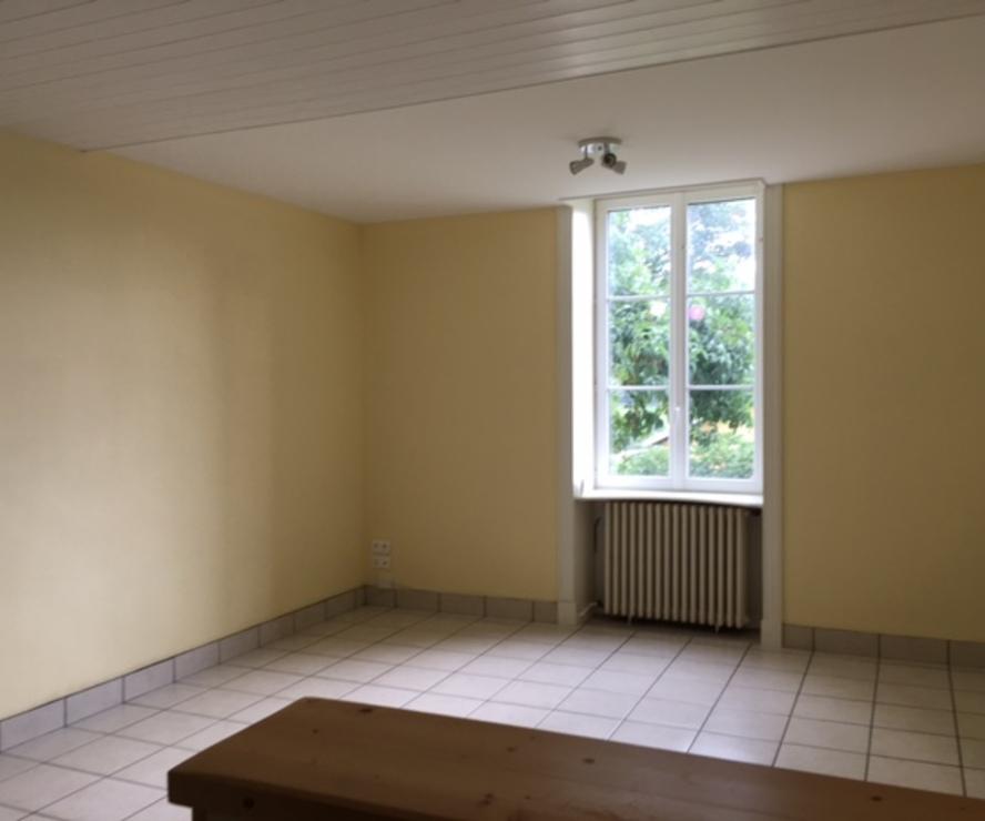 Location Appartement 50m² Bourg-de-Thizy (69240) - photo