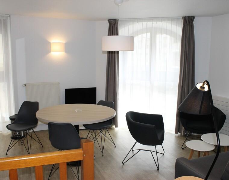 Vente Appartement 60m² Grenoble (38000) - photo