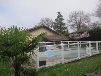 Vente Maison 7 pièces 180m² Toussieux (01600) - photo