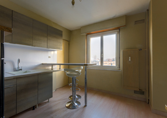 Vente Appartement 4 pièces 77m² Mulhouse (68100) - photo