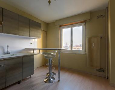 Vente Appartement 4 pièces 77m² Mulhouse (68100) - photo