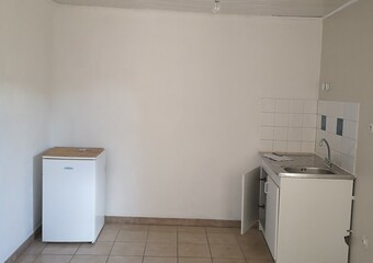 Location Appartement 2 pièces 25m² Istres (13800) - photo