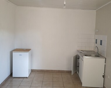 Location Appartement 2 pièces 25m² Istres (13800) - photo