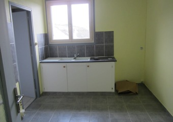 Location Appartement 4 pièces 80m² Saint-Marcel (36200) - Photo 1