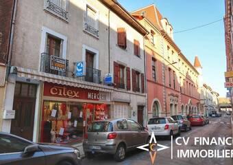 Vente Immeuble 8 pièces 260m² La Côte-Saint-André (38260) - photo
