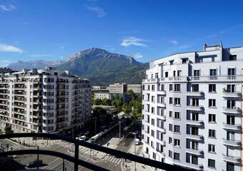 Sale Apartment 4 rooms 121m² Grenoble (38000) - photo