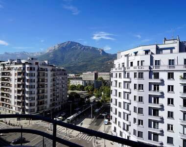 Vente Appartement 4 pièces 121m² Grenoble (38000) - photo