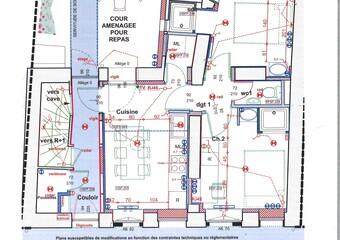 Vente Immeuble 7 pièces 94m² Oullins (69600) - Photo 1