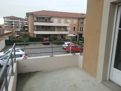 Location Appartement 2 pièces 52m² Savigneux (42600) - Photo 9
