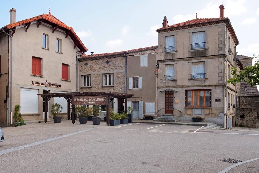 Vente Local commercial 8 pièces 164m² Colombier-le-Jeune (07270) - photo