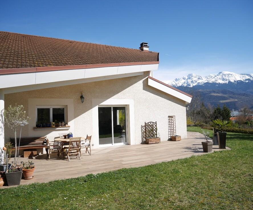 Acheter maison montbonnot ventana blog for Acheter maison saint xandre