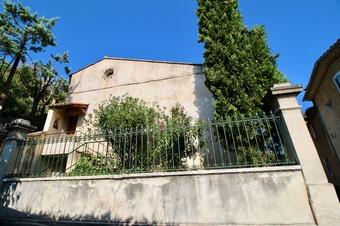 Vente Maison 88m² Apt (84400) - photo