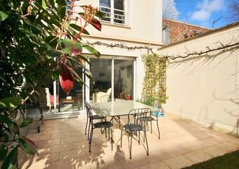 Vente Maison 7 pièces 198m² Asnières-sur-Seine (92600) - Photo 1