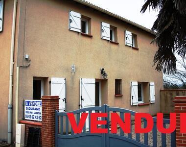 Vente Maison 5 pièces 150m² Lombez (32220) - photo