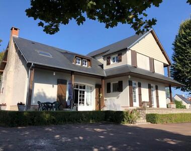 Vente Maison 7 pièces 250m² Nevoy (45500) - photo