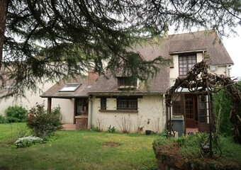 Vente Maison 8 pièces 207m² Faverolles (28210) - photo