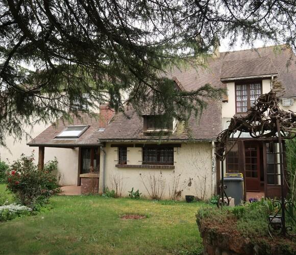 Sale House 8 rooms 207m² Faverolles (28210) - photo