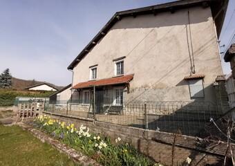 Vente Maison 3 pièces 78m² Champier (38260) - Photo 1