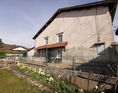 Vente Maison 3 pièces 78m² Champier (38260) - photo