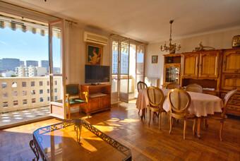Vente Appartement 3 pièces 75m² Lyon 08 (69008) - photo
