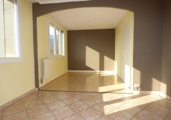 Vente Appartement 3 pièces 62m² Seyssinet-Pariset (38170) - photo