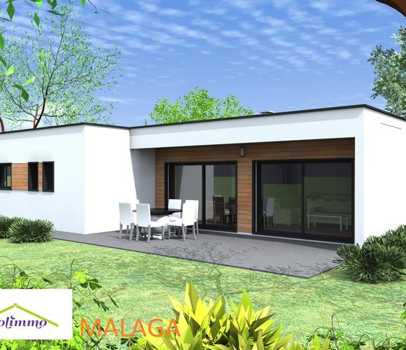 Vente Maison 4 pièces 95m² Les Abrets (38490) - photo