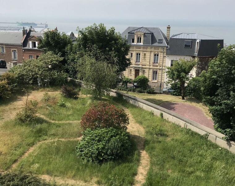 Vente Appartement 2 pièces 48m² Le Havre (76620) - photo