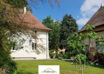 Vente Maison 4 pièces 120m² La Bâtie-Montgascon (38110) - photo