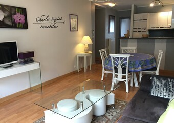 Vente Appartement 3 pièces 58m² Le Touquet-Paris-Plage (62520) - Photo 1