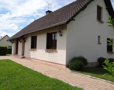 Vente Maison 5 pièces 117m² Vatteville-la-Rue (76940) - photo