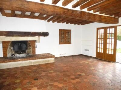 Renting House 4 rooms 136m² Bourdonné (78113) - Photo 3