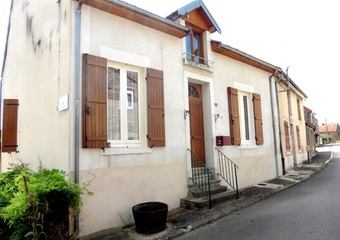 Vente Maison 4 pièces 80m² Nolay (21340) - photo