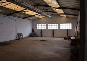 Vente Local industriel 270m² Mottier (38260) - Photo 1